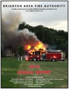 2016 BAFD Annual Report_front cover