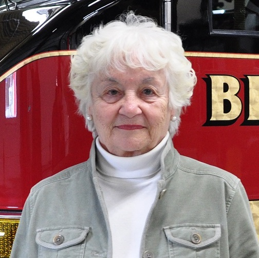 Lucille Weaire - Township Trustee