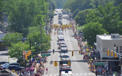 4th of July Parade – Join Us!